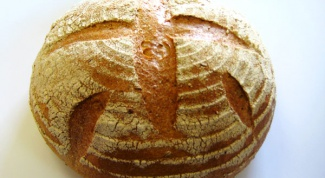 Как приготовить венгерский хлеб