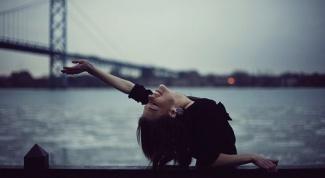 Как девушке обрести уверенность в себе (10 шагов)