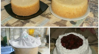 Как приготовить бисквит в кастрюле
