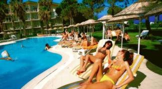Как дешево отдохнуть в Турции
