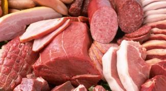Стоит ли не есть мясо