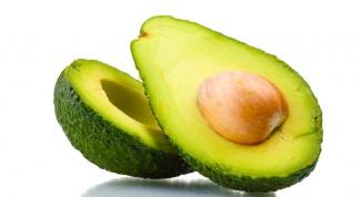 Авокадо: маски для красоты
