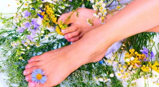 Уход за ножками для людей с диабетом