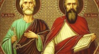Какие православные праздники есть в июле