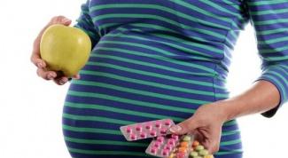 Как принимать Витрум беременным