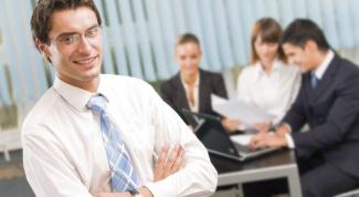 Как развить в себе бизнесмена