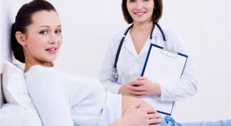 Почему отекают веки при беременности