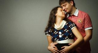 Как беременность женщины влияет на мужчину