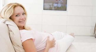 Какие фильмы лучше не смотреть беременным
