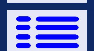 Как создать графическое меню Вконтакте