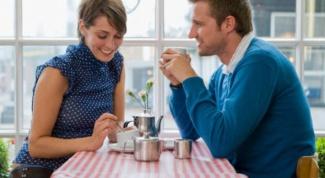Как незаметно поменять тему разговора