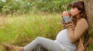 Какие успокоительные есть для беременных