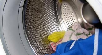 Как заменить резинку в стиральной машине