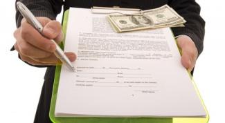 Какие документы нужны для покупки мебели в рассрочку