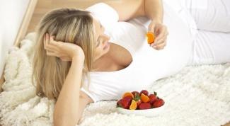 Как сохранить идеальные формы после беременности