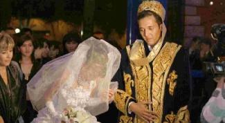 Как справляют свадьбу в Узбекистане
