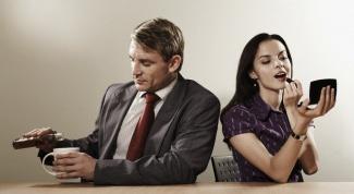 Что делает, если муж изменяет после пьянки