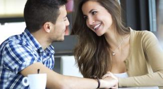 Как найти достойного парня