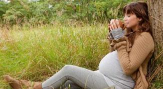 Сколько кофе может выпивать беременная за день