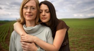 Как преобразить свою маму