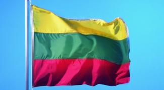 Кому не дадут литовскую визу