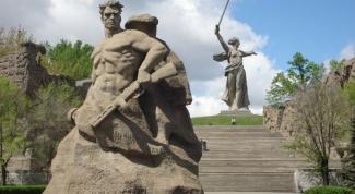 Когда и почему Сталинград переименовали в Волгоград