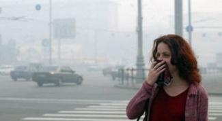 Как влияет плохая экология на беременность
