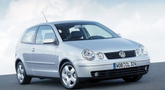 How to replace a timing belt on Volkswagen Polo