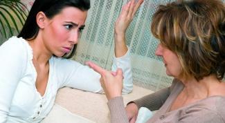 Почему муж любит свою маму больше