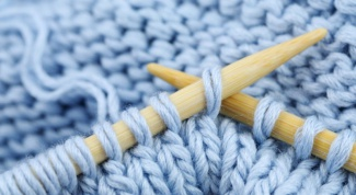How to knit knitting coat with hooded