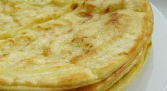 Хачапури по-осетински