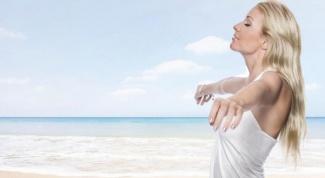 Как дышать и при этом худеть