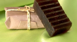 How to use tar soap