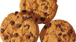 Как приготовить печенье из геркулеса