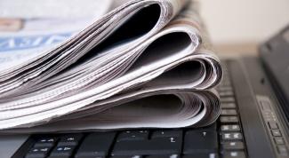 Как СМИ формируют общественное мнение