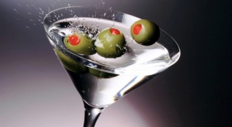Как приготовить коктейли на основе алкоголя