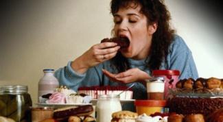 Как помогает психолог при булимии