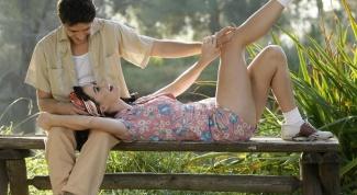 Как понять, что влюбился в девушку