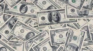 Как избавиться от денежной зависимости