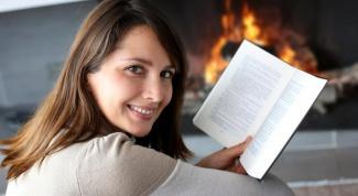 Как выбрать книгу для чтения
