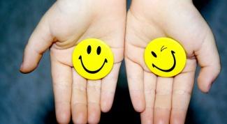 Как сохранить оптимизм