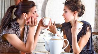 О чем говорят женщины, когда рядом нет мужчины