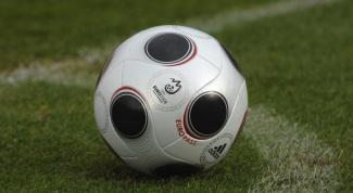 Как выбрать мяч для футбола