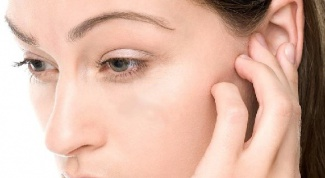 Как лечить отит среднего уха