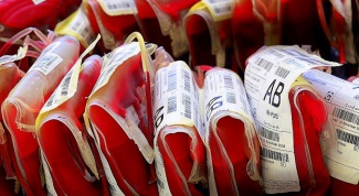 Why to perform a blood transfusion