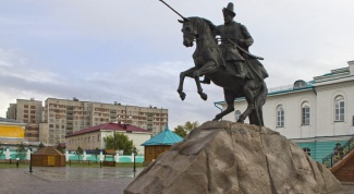 Что посмотреть в Петропавловске