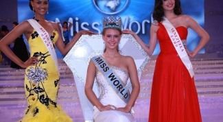 Как стать Мисс мира в 2018 году
