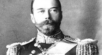 Why Nicholas II abdicated