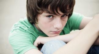 Как происходит половое созревание у мальчиков