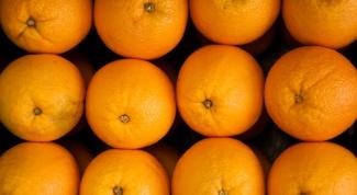 Что можно сделать с апельсиновыми корками